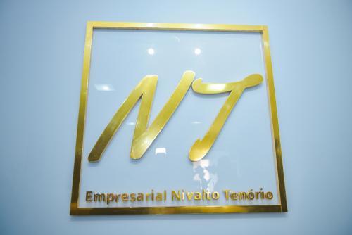 Reinauguração do Empresarial Nivaldo Tenório